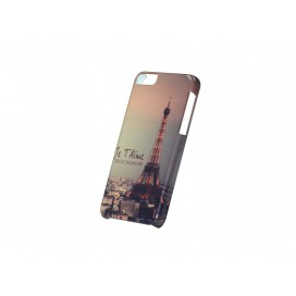 个性定制3D iPhone 5C 光面塑料手机壳