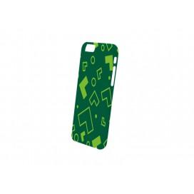 个性定制3D iPhone 6/6S 磨砂塑料手机壳