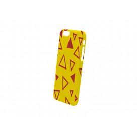 个性定制3D iPhone 6/6S 光面塑料手机壳