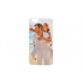 个性定制3D iPhone 6/6S Plus 光面塑料手机壳