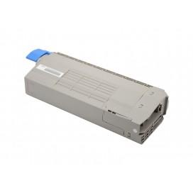 OKI C711WT墨盒(青色)