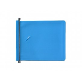真空耐热硅胶袋(带密封夹)
