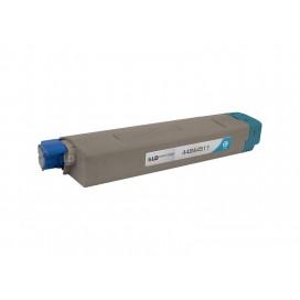 OKI C831DN T墨盒(青色)