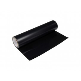 Poli-tape preform 经典刻字膜(黑色)