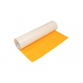 Poli-tape preform 经典刻字膜(黄色)