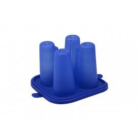 3oz小酒杯硅胶吸盘-3D桌面真空机用(4孔)