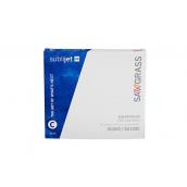 SG500/SG1000 打印机墨盒-蓝色 (31ml) - SubliJet UHD 609102