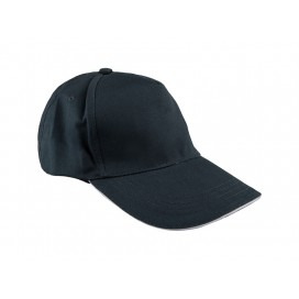 纯棉帽子(藏青)(032C)