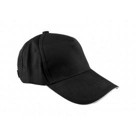 纯棉帽子(黑色)(036C)