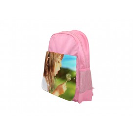 幼儿书包(粉红色)